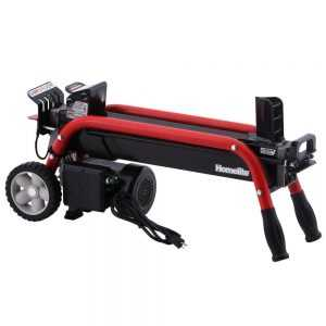 Best Log Splitters - Electric